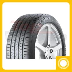 275/45 R 19 108 Y XL BRAVURIS 3 HM BARUM
