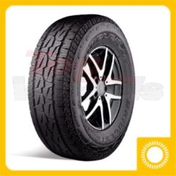 265/70 R 17 115 R A/T001 (M&S) BRIDGESTONE