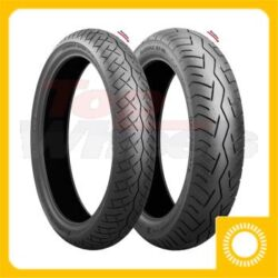 120/80 18 62 H BT46 POST BRIDGESTONE