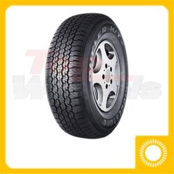 205 R 16 110 R C D689 (M&S) BRIDGESTONE