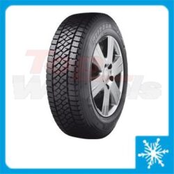 195/75 R 16 107/105 R C W810 M&S BRIDGESTONE