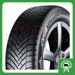 215/40 R 17 87 V XL ALLSEAS CONTACT (M&S) 3PMSF FR A/SEAS CONTINENTAL