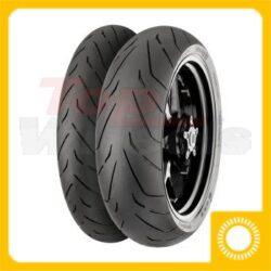180/55 ZR 17 73 (W) CONTIROAD POST CONTINENTAL