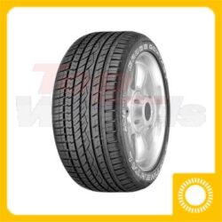 305/40 ZR 22 114 W XL CROSS CNT UHP FR CONTINENTAL