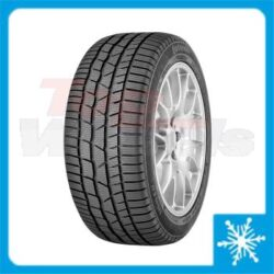255/40 R 18 99 V XL TS830 P * 3PMSF FR M&S BMW CONTINENTAL