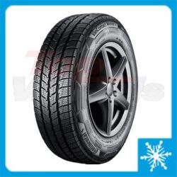 205/75 R 16 110/108 R C 8PR VANCO WIN CNT 3PMSF M&S MERCEDE CONTINENTAL