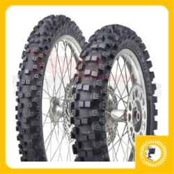 110/90 19 62 M GEOMAX MX53 MEDIO TT POST DUNLOP
