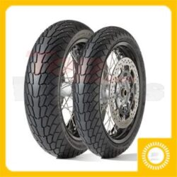 110/80 ZR 18 58 (W) MUTANT (M&S) ANT DUNLOP