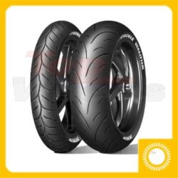 180/55 ZR 17 73 (W) SP.MAX QUALIF H.D. POST DUNLOP