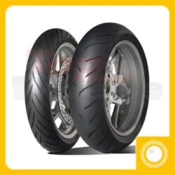 190/55 ZR 17 75 (W) SP.MAX ROADSMA II POST DUNLOP