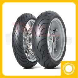 190/50 ZR 17 73 (W) SP.MAX ROADSMA III POST DUNLOP