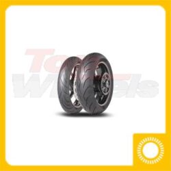 200/55 ZR 17 78 (W) SPORTSMART MK3 POST DUNLOP