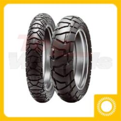 170/60 B 17 72 T TRAILMAX MISSION M&S POST DUNLOP