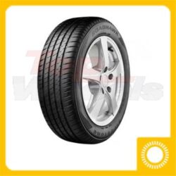 245/40 R 17 95 Y XL ROADHAWK RIM FIRESTONE