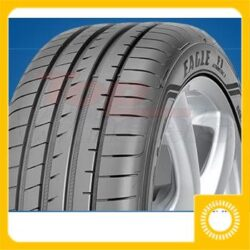 285/35 R 22 106 W XL EA F1 (ASY) 3 GOOD YEAR