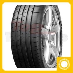 255/30 R 20 92 Y XL EA F1 (ASY) 5 GOOD YEAR