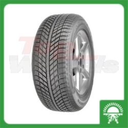 215/70 R 16 100 T VECTOR 4SEAS SUV 4X4 (M&S)  3PMSF FP A/SEAS GOOD YEAR