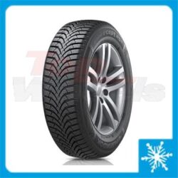 195/60 R 16 89 H W452 I*CEPT RS2 3PMSF M&S HANKOOK