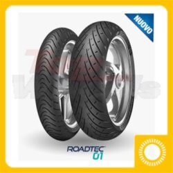 170/60 ZR 17 72 W ROADTEC 01 POST METZELER