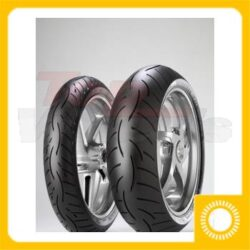 180/55 ZR 17 73 (W) ROADTEC Z8 INTER O POST METZELER