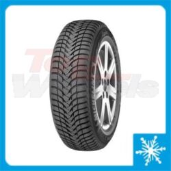 175/65 R 14 82 T ALPIN A4 3PMSF M&S MICHELIN