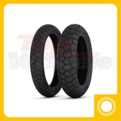 180/55 R 17 73 V ANAKEE ADVENTURE TL/TT POST MICHELIN