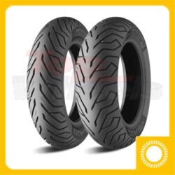 90/90 10 50 J CITY GRIP A&P MICHELIN