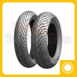 130/80 15 63 S CITY GRIP 2 POST MICHELIN