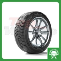 215/55 R 17 94 V CROSSCLIMATE+ (M&S) 3PMSF A/SEAS MICHELIN