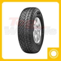 225/70 R 16 103 H LAT. CROSS (M&S) CORD MICHELIN