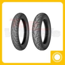130/70 18 63 H PLT. ACTIV POST MICHELIN