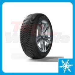 255/35 R 21 98 W XL PLT. ALPIN 5 3PMSF M&S MICHELIN