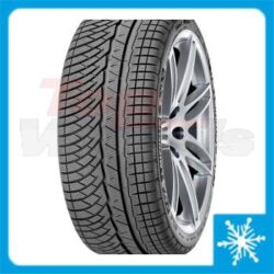305/30 R 20 103 W XL PLT. ALPIN PA4 3PMSF M&S MICHELIN