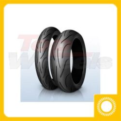 150/60 ZR 17 66 (W) PLT. POWER 2CT POST MICHELIN