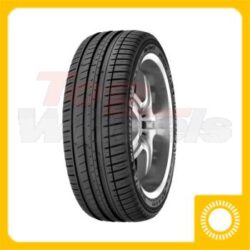 225/40 ZR 18 92 W XL PLT. SPORT 3 CORD MICHELIN
