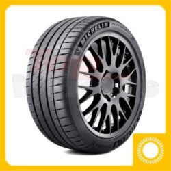 315/30 ZR 21 105 (Y) XL PLT. SPORT 4 S MICHELIN