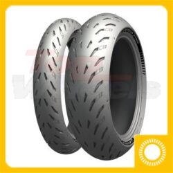 200/55 ZR 17 78 (W) POWER 5 POST MICHELIN