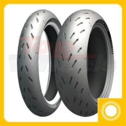 190/50 ZR 17 73 (W) POWER GP POST MICHELIN