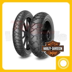 120/70 R 19 60 V SCORCHER ADVENTURE H.D. ANT MICHELIN