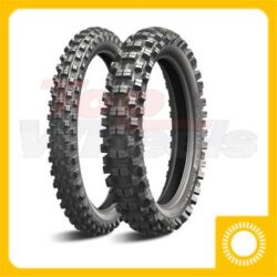 80/100 21 51 M STARCROSS 5 SOFT TT ANT MICHELIN