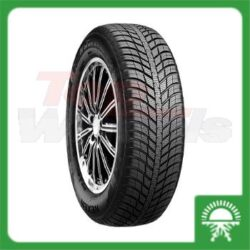 215/60 R 17 96 H NBLUE 4SEASON (M&S) 3PMSF A/SEAS NEXEN