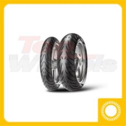 190/55 ZR 17 75 (W) ANGEL ST POST PIRELLI