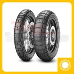 110/80 R 18 58 V SCORP.RALLY STR (M&S) ANT PIRELLI