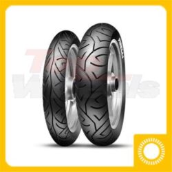 130/90 16 67 V SPORT DEMON POST PIRELLI