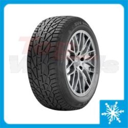 255/55 R 19 111 V XL SUV SNOW 3PMSF M&S RIKEN