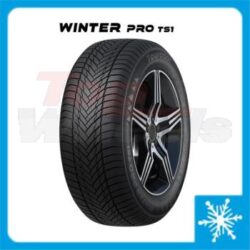 175/70 R 13 82 T WINTER PRO TS1 M&S TOURADOR