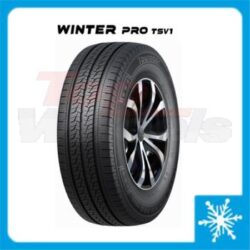 195/65 R 16 104/102 T WINTER PRO TSV1 3PMSF M&S TOURADOR